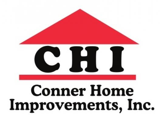 Conner Home Improvements, Inc. logo