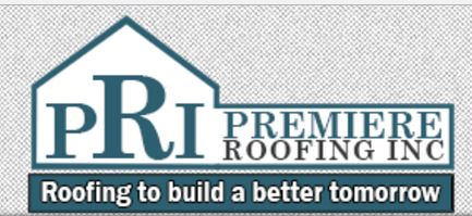 P.R.I. - Premiere Roofing, Inc. logo
