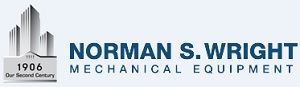 Norman S Wright Mechanical Equipment Corporation logo