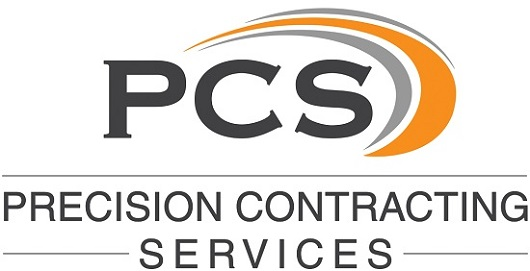 Precision Contracting Services, LLC logo