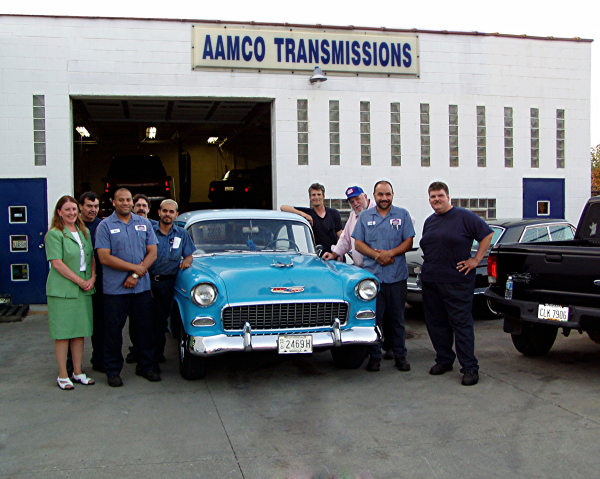 CELEBRATING 50 YEARS IN BUSINESS! We are your one-stop vehicle repair center.