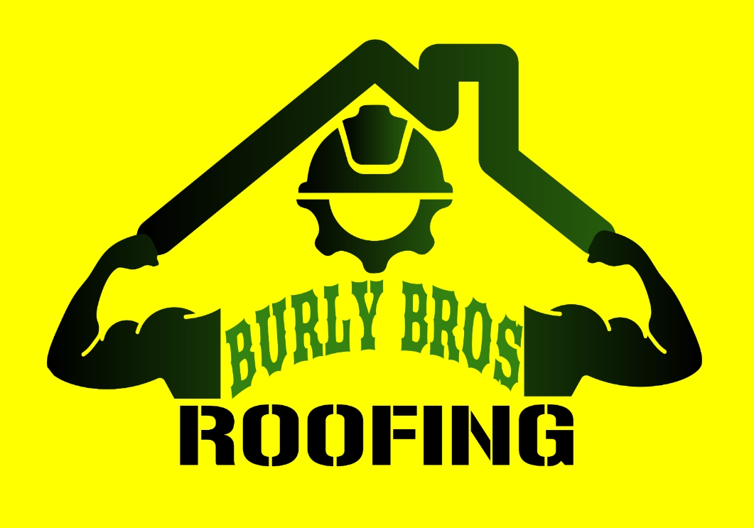 Burly Bros Construction & Roofing logo