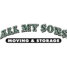 All My Sons Moving & Storage, Inc. logo