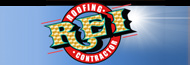 Rei Roofing & Construction Inc. logo