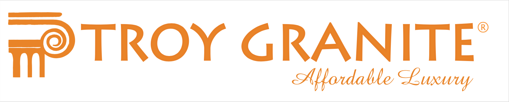 Troy Granite logo