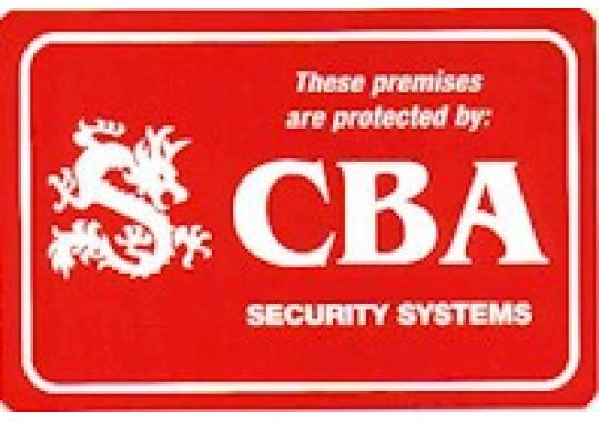 CBA Electrical & Security Systems Ltd logo