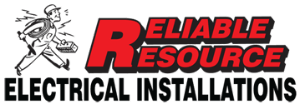 Reliable Resource Electrical Installations logo