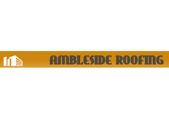 Ambleside Roofing logo