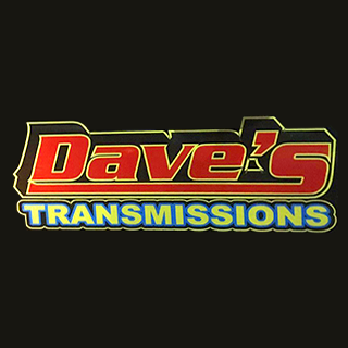 Dave's Transmissions, Inc. logo