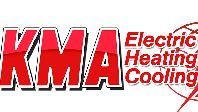 KMA Electric and Heating & Cooling logo