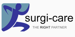 Surgi-Care, Inc. logo