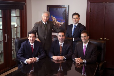 New Jersey Trial Lawyers