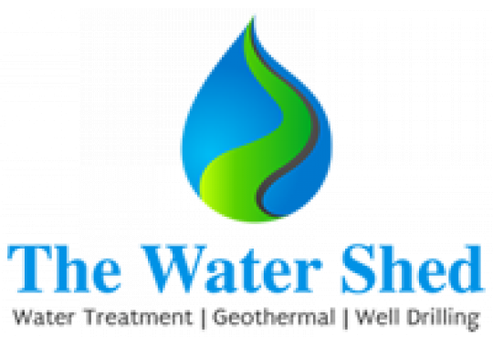 The Water Shed Water Conditioning Limited logo