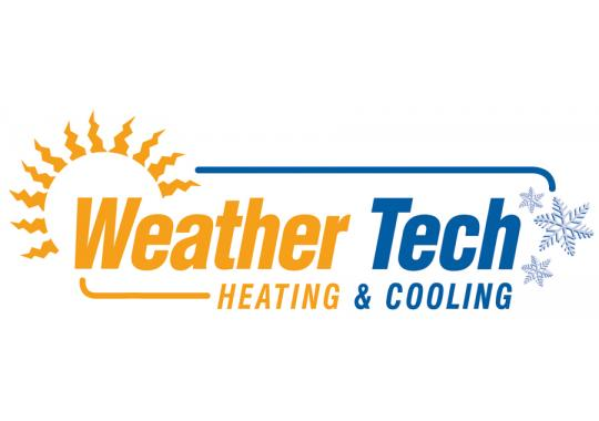Weather Tech Heating & Cooling Inc. logo