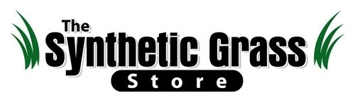 The Synthetic Grass Store logo