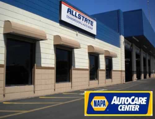 Allstate Transmission and Auto Repair in Phoenix, Az.