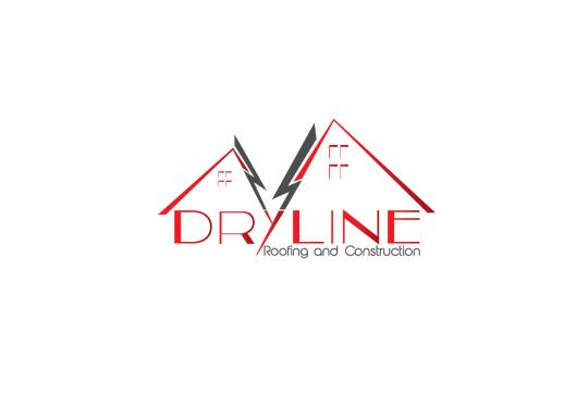 Dryline Roofing and Construction of OK, LLC logo