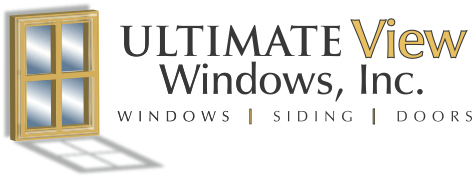 Ultimate View Windows, Inc. logo