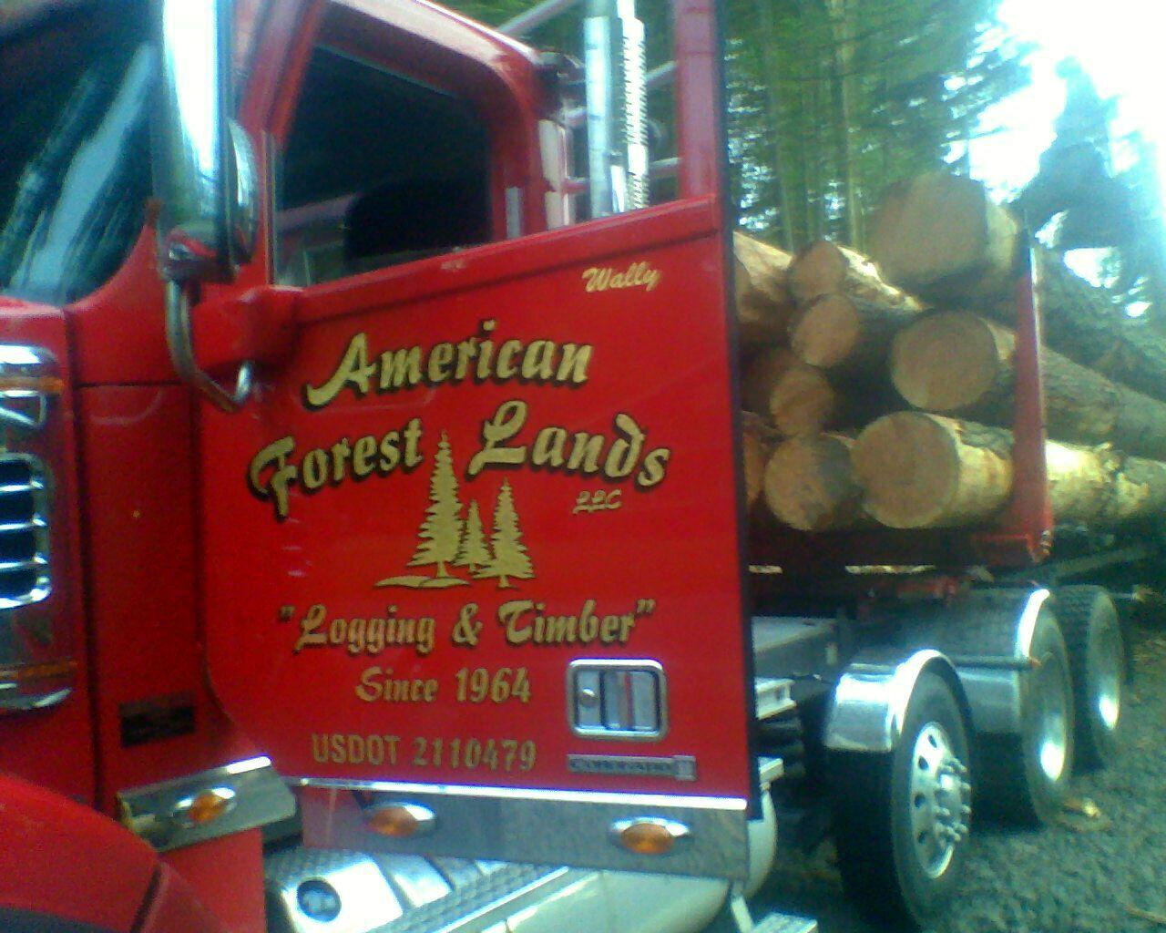 Our Logging Company offers timber harvesting, tree logging and trucking services in King County, Pierce, Thurston, Lewis County, Mason, Kitsap, Snohomish and Island Counties. Export timber, Domestic logs- we handle that! If you have standing timber in Puge