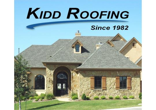 512 671 7791 Kidd Roofing