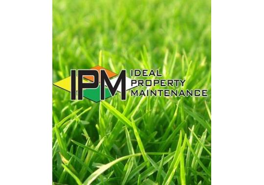 IPM - Ideal Property Maintenance Limited logo