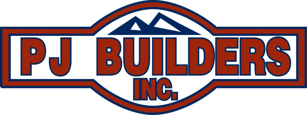 PJ Builders, Inc. logo