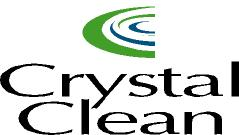 CRYSTAL-CLEAN