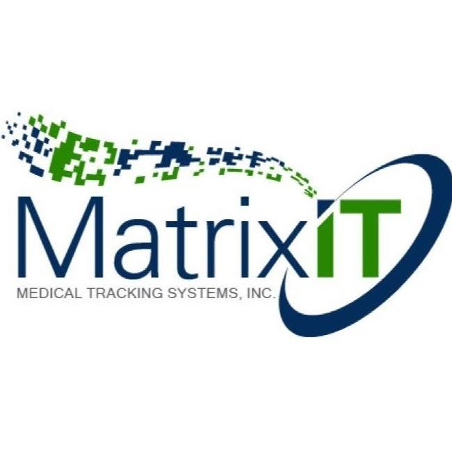Matrix IT Medical Tracking Systems, Inc. logo