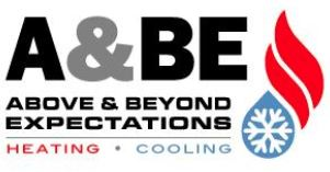 A & BE Heating and Cooling, LLC logo