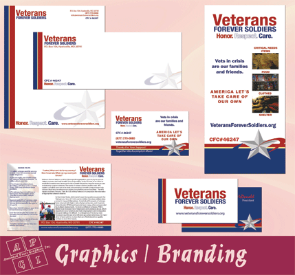We specialize in branding your business
