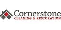 Cornerstone Cleaning and Restoration, Inc. logo