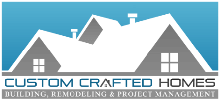 Custom Crafted Homes logo