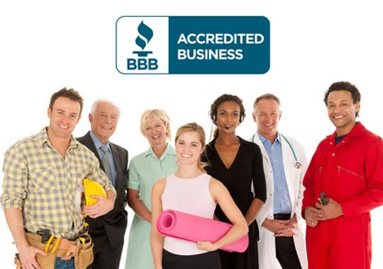 BBB Reason for Ratings  sc 1 st  Better Business Bureau & BBB Business Profile | Toledo Tent u0026 Party Rentals