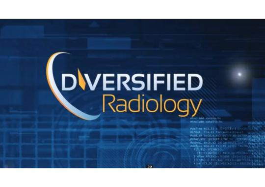 Diversified Radiology Of Colorado, P.C. logo