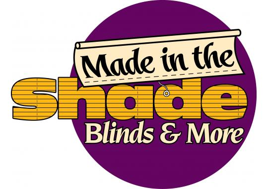 Made in the Shade Little Rock logo