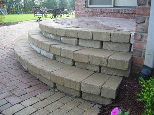 Are you looking to repair your steps?