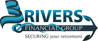 3 Rivers Financial Group logo
