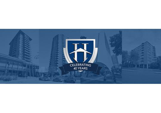 Hollyburn Properties Limited logo