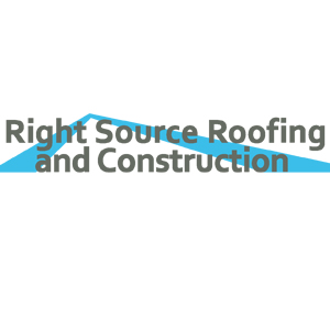 Right Source Roofing and Construction logo