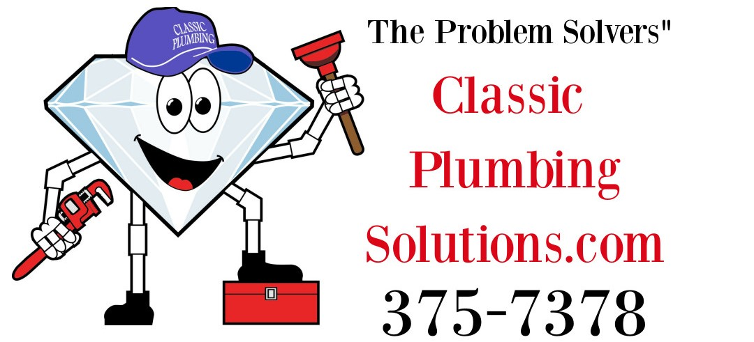 Classic Plumbing Solutions logo