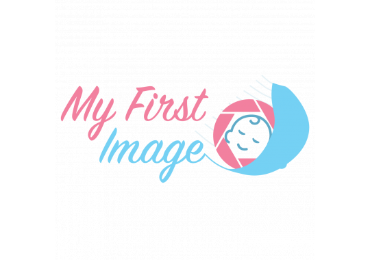 My First Image logo