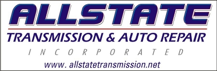 Logo for Allstate Transmission and Auto Repair in Phoenix