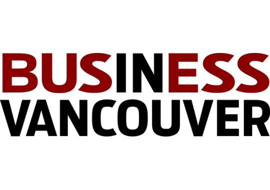 Business In Vancouver Media Group logo