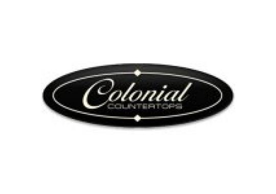 Exceptionnel Colonial Countertops Ltd.