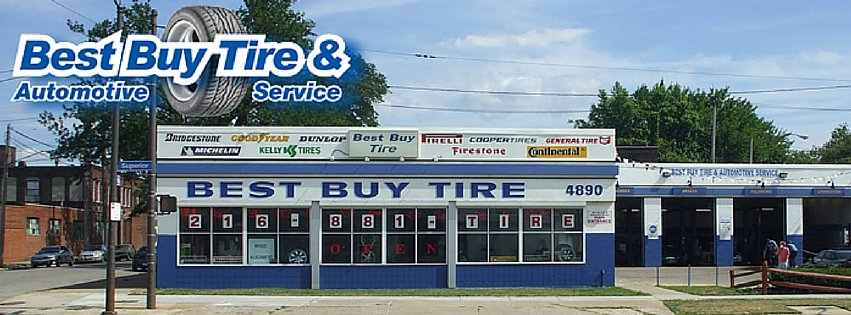 We provide automotive repairs and tire replacements for cars and light trucks.  Best Buy Tire Pros is the name people trust