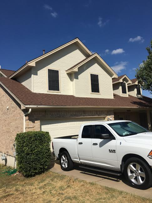 Turnkey Roofing of Texas Inc. logo