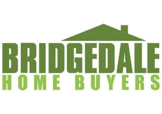 Bridgedale Home Buyers logo