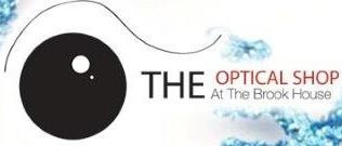 The Optical Shop at the Brook House logo