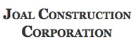 Joal Construction Corp. logo