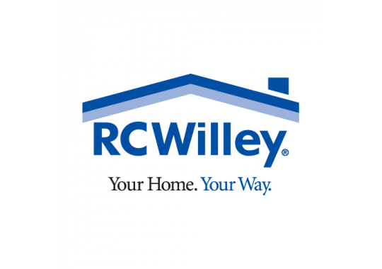R.C. Willey Home Furnishings logo